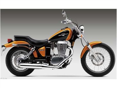 Buy Suzuki Boulevard S40 Motorcycle