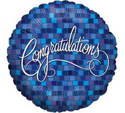 Buy Balloon-Congratulations