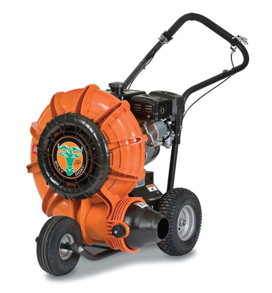 Buy F9 Large Property / Commercial Wheeled Blower 9 HP