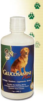 Buy ENP's Glucosamine Plus is a potent formula