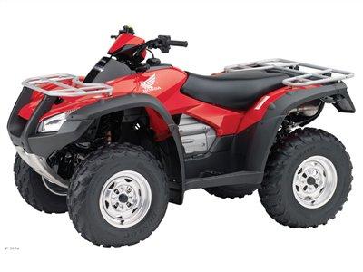 Buy Honda FourTrax® Rincon® ATV