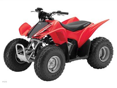 Buy Honda TRX®90X ATV