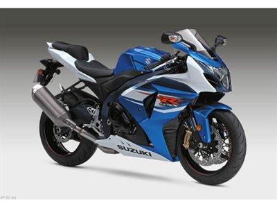 Buy Suzuki GSX-R1000™ Motorcycle