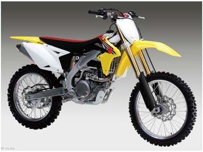 Buy Suzuki RM-Z450 Motorcycle
