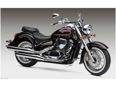 Buy Suzuki Boulevard C50T Classic Motorcycle
