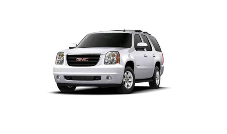 Buy GMC Yukon 4WD 4dr 1500 SLE 2012 SUV