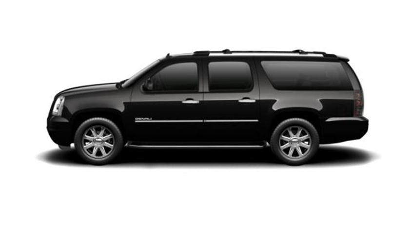 Buy GMC Yukon XL AWD 4dr 1500 Denali 2012 SUV