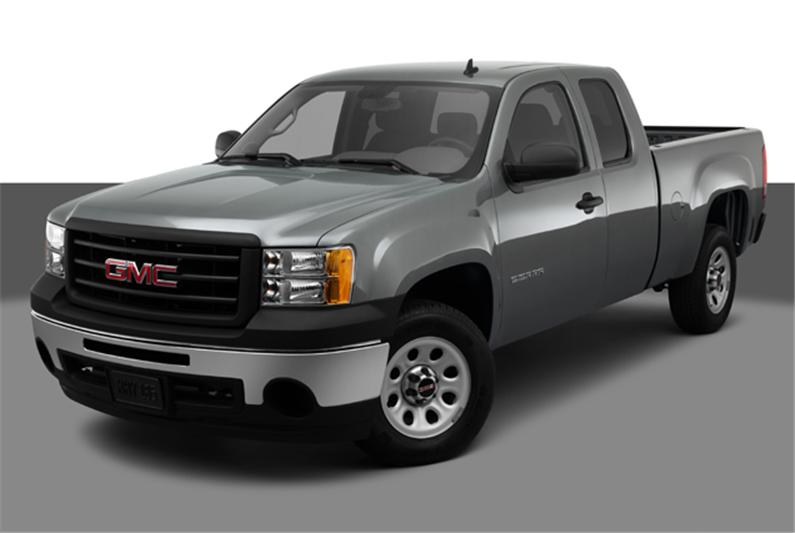 Buy GMC Sierra 1500 2013 Truck