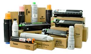 Buy Compatible copier toners