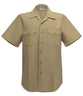 Buy 75/25 Polyester/Wool Shirt