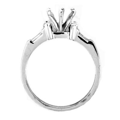 Buy H1063 Engagement Ring