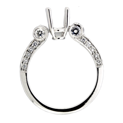 Buy K2951 Engagement Ring