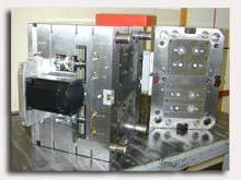 Buy Unscrewing plastic injection molds & tools
