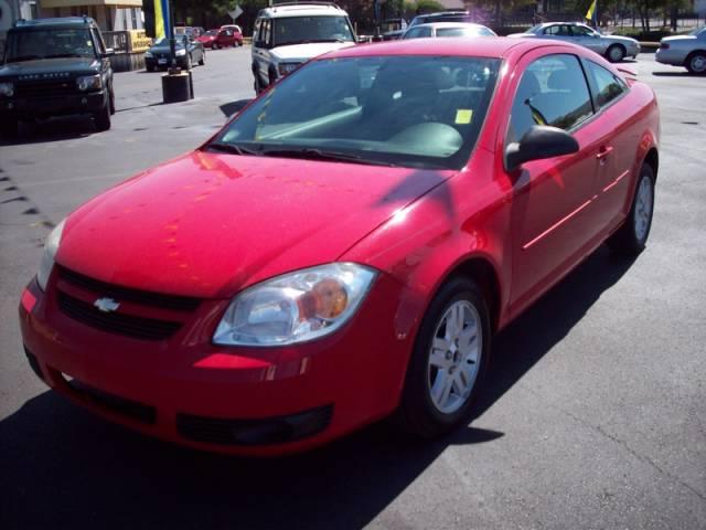 Buy Chevrolet Cobalt LS Car