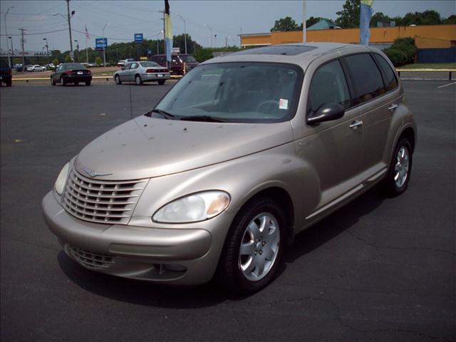 Buy Chrysler PT Cruiser Touring Car