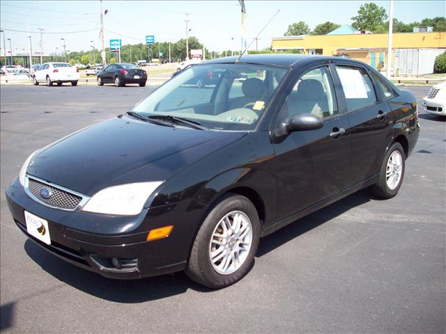 Buy Ford Focus S Car