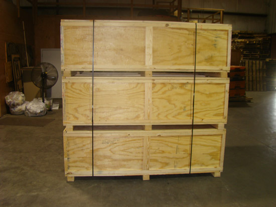 Buy Wooden Shipping Containers
