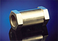 200 Series Check Valves 0 to 3000 psig