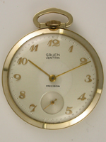 Buy Gruen gents presentation pocket watch