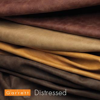 Buy Distressed Italian Leather