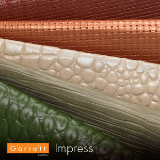 Buy Impress Italian Leather