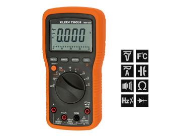 Buy Electrician's Multimeter