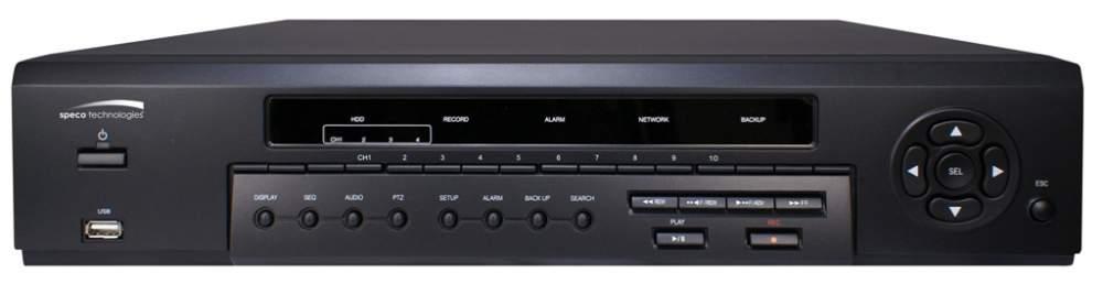 Buy 4 Channel 1080p/720p HD DVR