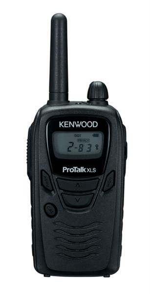 """Buy ProTalk® Portable UHF Business """"On-Site"""" Two-Way Radio"""