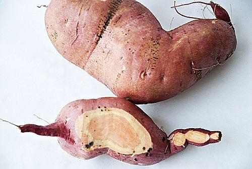 Buy Sweet Potatoes