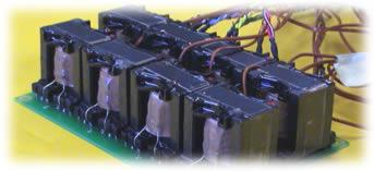 Buy Toroidal Transformers Manufacturing