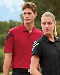 Buy A133 adidas Golf Men's ClimaCool® Mesh Polo