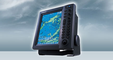 Buy 72 NM Radar System