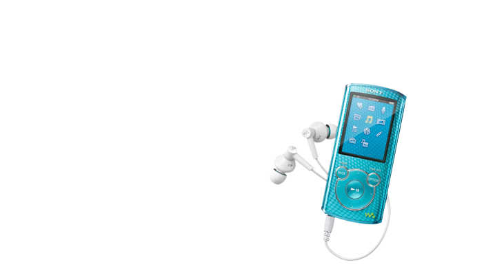 Buy 8GB E Series Walkman Video MP3