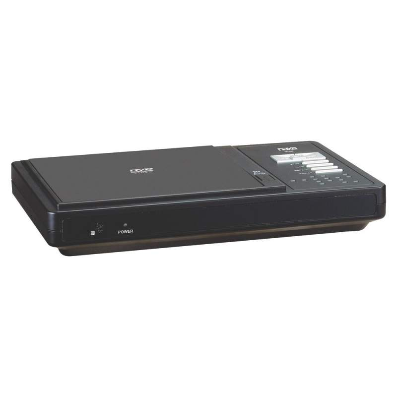 Buy Compact 12V DC/110V AC VCR