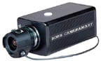 Buy B/W CCD Camera Compatible With Electronic or Auto Iris Lens