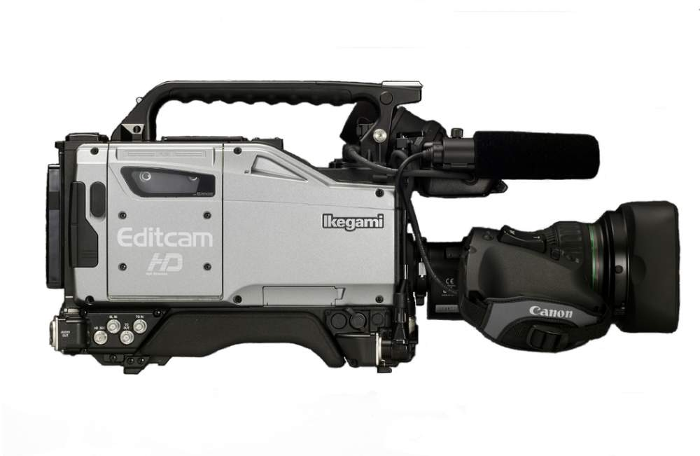 Buy Editcam HD DNG Camera System with Digital Disk Recorder