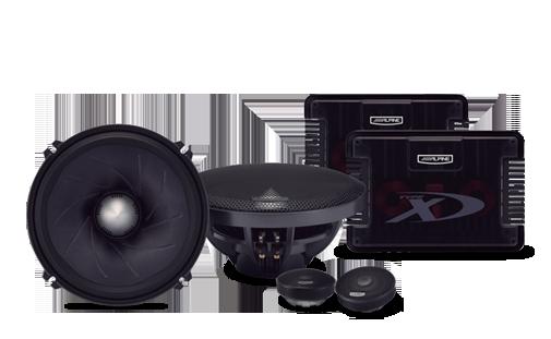 """Buy 6-1/2"""" Component 2-Way Speaker"""
