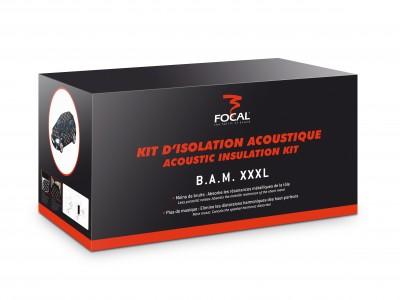 Buy XXXL acoustic insulation kit