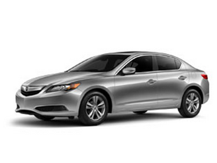Buy Acura ILX 5-Speed Automatic 2013 New Car