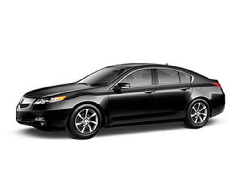 Buy Acura TL 2012 New Car