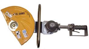 Buy 14 inch Air Powered Chop Saw
