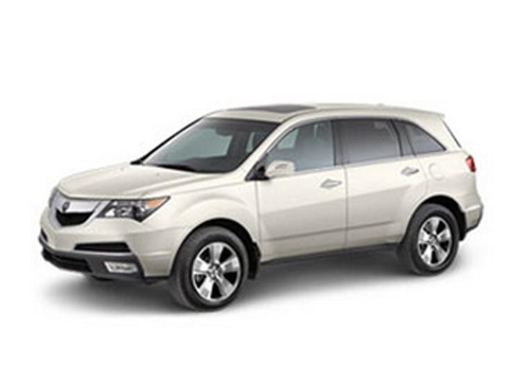 Buy Acura MDX 2012 SUV