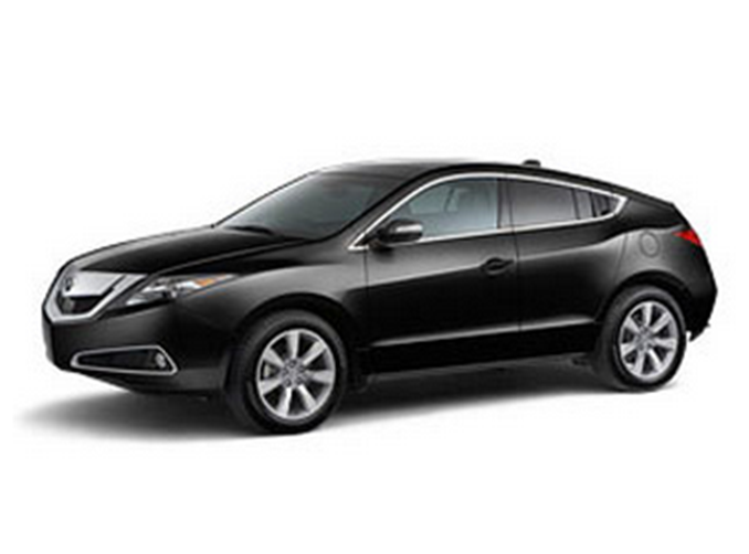 Buy Acura ZDX 2012 SUV