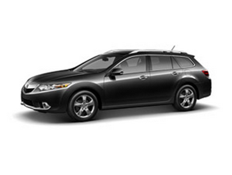 Buy Acura TSX Sport Wagon 2012 Car