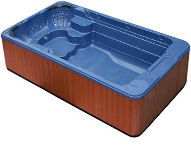 Portable Swim Spa Buy In Gatlinburg