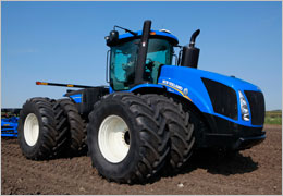 Buy Agricultural Tractors New Holland T9 Series