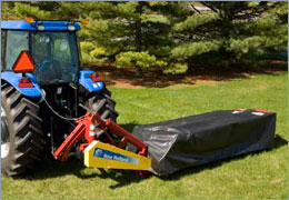 Buy Disc Mowers New Holland H6000 Series
