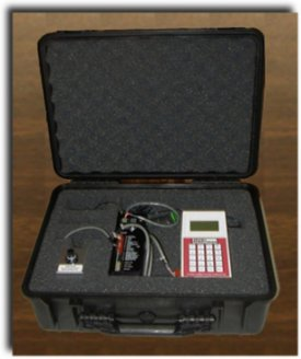 Buy MODEL TI-3000 - Run Test System