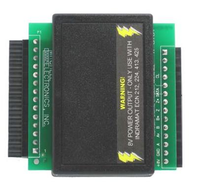Buy Model TI-5104 Indramat Adapter Module
