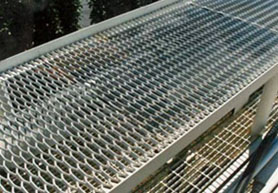 Buy Expanded Metal Grating